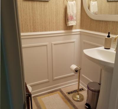 Empire Construction Enterprises LLC Construction Remodeling - Bathroom remodeling jackson mi